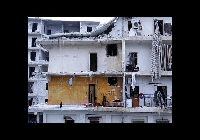 Suriye'de Kimyasal Katliamdan Sonra 1280 Kişi Daha Öldü