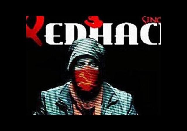Redhack Emniyet'in Sitesini Hacklediğini İddia Etti