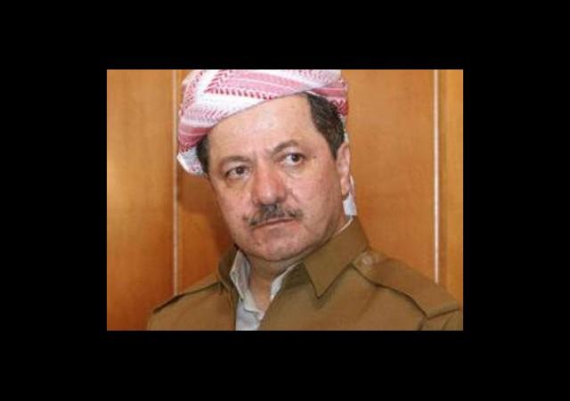 Barzani: Kürtlere Yönelik Katliam Doğrulanırsa!..