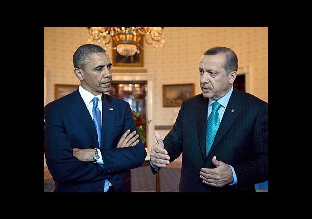 Erdoğan G20 Zirvesi'nde Obama ve Putin ile Görüşecek