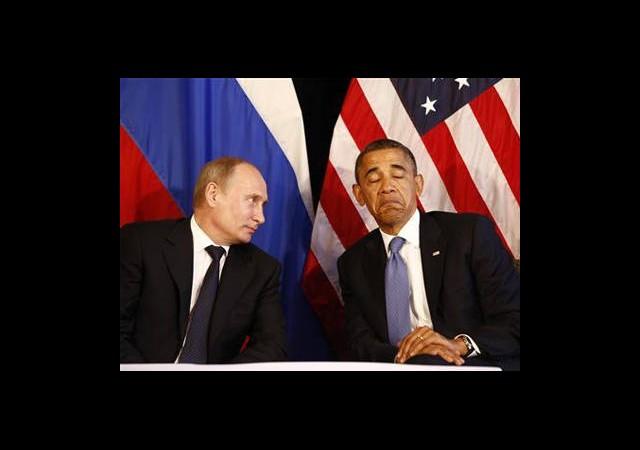 Rusya: Yetişkinler gibi Davranın