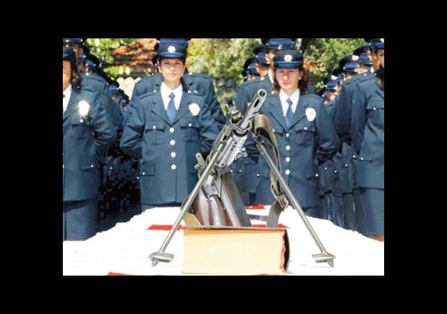 Polis Olmanın Koşulları Değişiyor!
