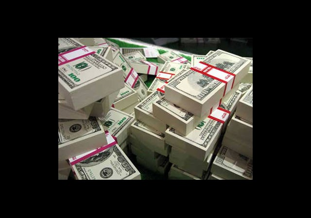 Dolara Darbe Operasyonu