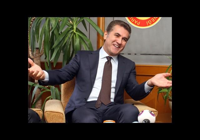 Mustafa Sarıgül: Çözüm Sürecini 15 Günde Bitiririm
