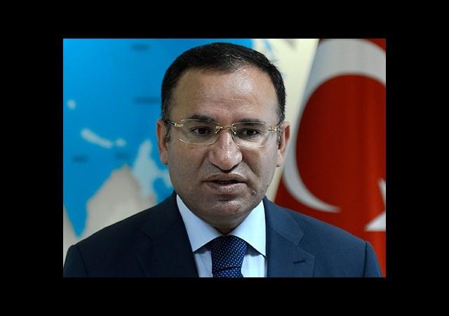 Bozdağ'dan CHP'ye Başörtüsü Tepkisi!