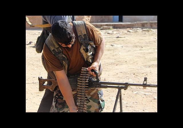 Suriye'de Kurban Bayramı'nda Acı Tablo: 243 Kişi Öldürüldü