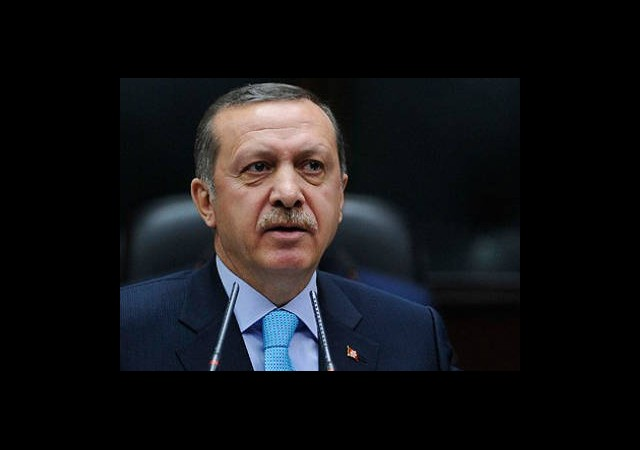 Başbakan Erdoğan: Yeşile Hastayım