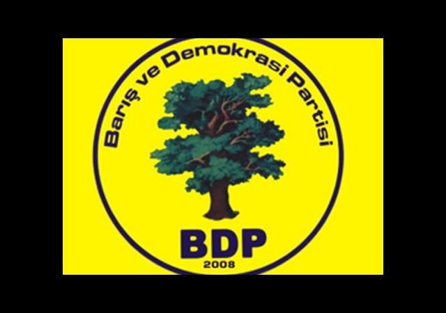 BDP'lilerden HDP İstifası