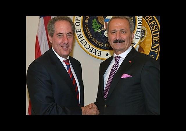 Türkiye ile ABD Arasında Tarihi Gün!