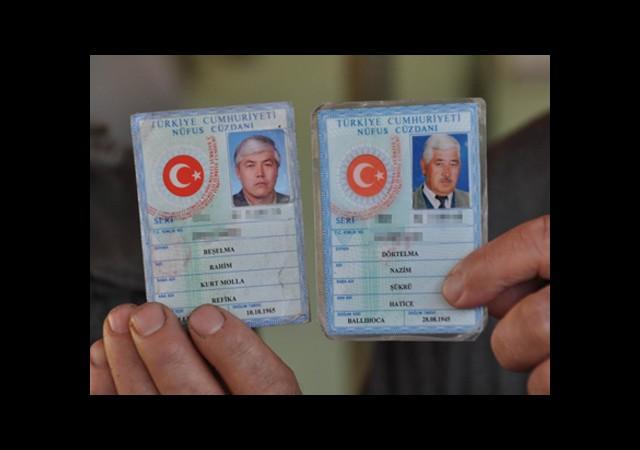 Türkiye'nin En Tuhaf Köyü!