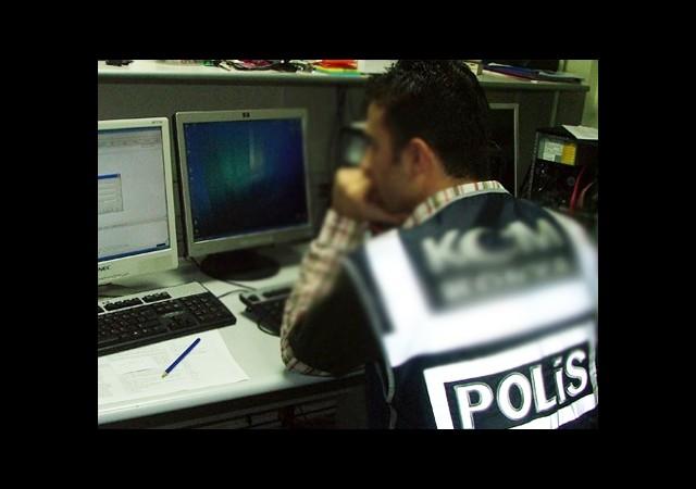 Polis Artık Basını İzlemeyecek