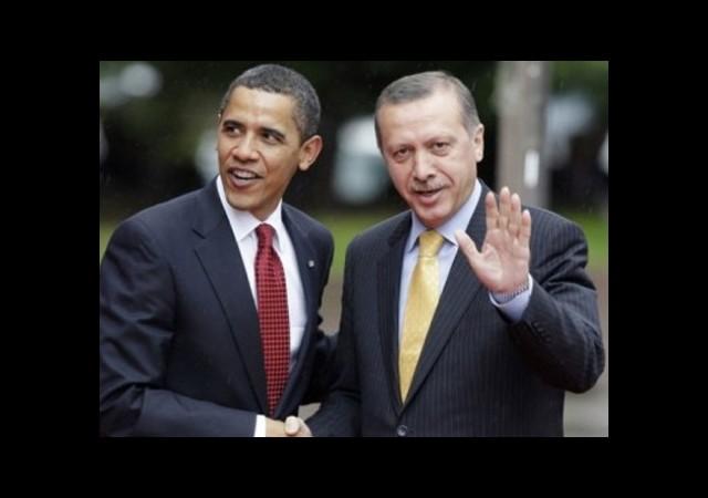 Obama, Başbakan'ı İki Kez Aradı