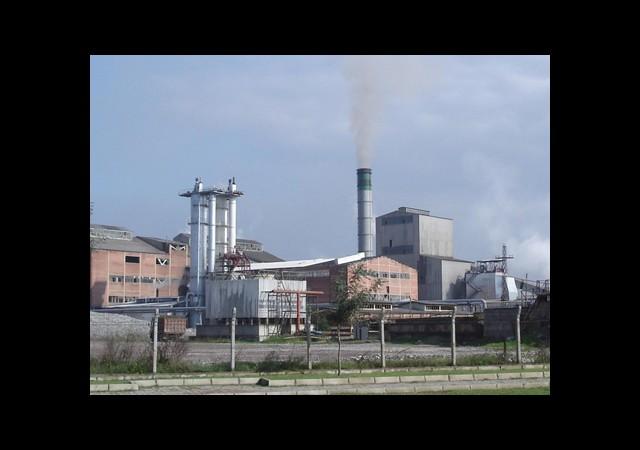 Ülker O Fabrikayı da Aldı!