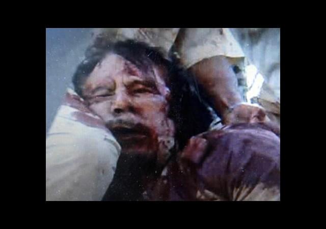 İran Medyası: Kaddafi Ölmedi