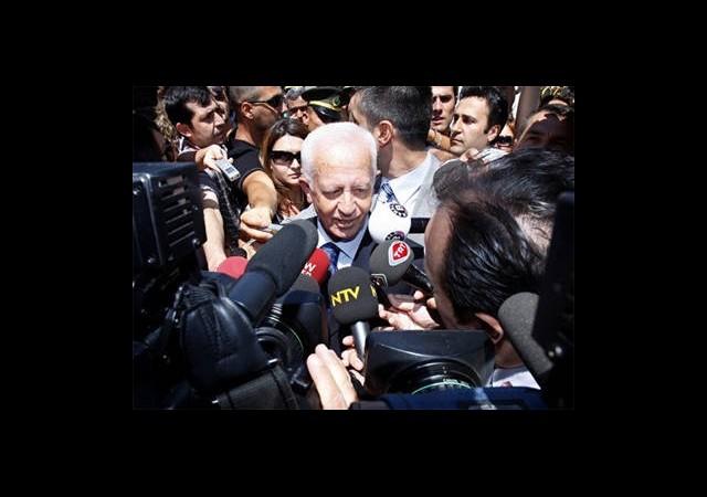 Ergenekon Davasında Yakalama Kararı Çıkartılan Sanık Teslim Oldu