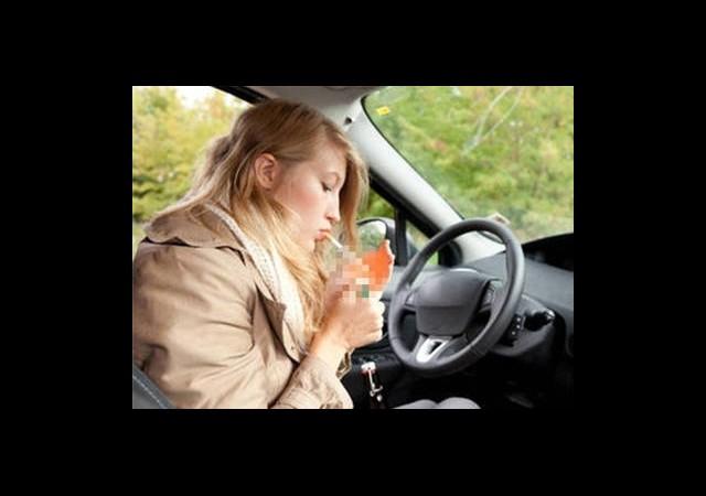 Sürücü Koltuklarında Sigara İçilmeyecek