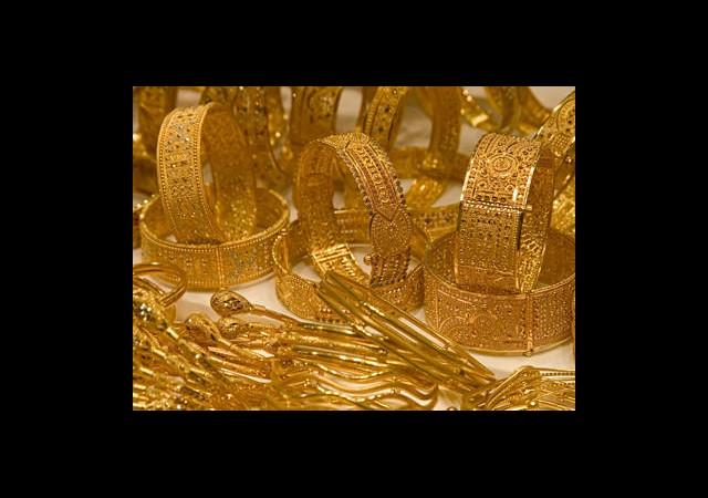 Altın Zirveye Koşuyor