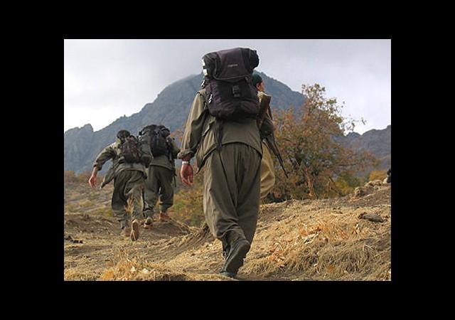 Dört Ayda Kaç PKK'lı Çekildi?