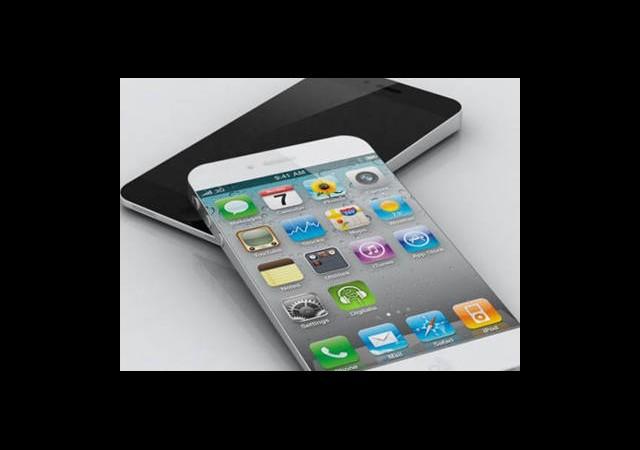 iPhone 5S: Tüm Dünyadan Önce Artvin'de