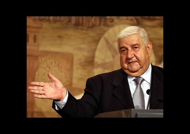 Suriye Teklifi Kabul Etti
