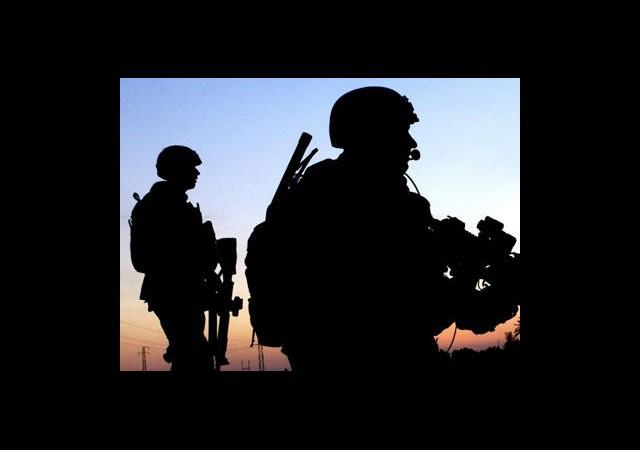 1.5 Yılda 166 Asker!
