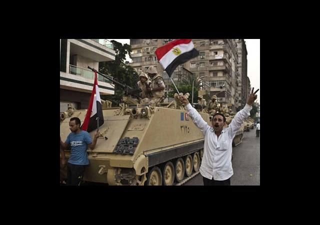 İşte Darbenin Mısır'a Zararı