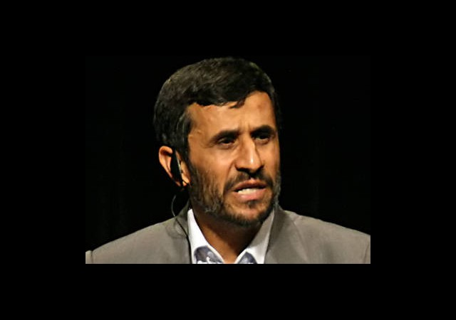 Mahmud Ahmedinejad: Türkiye Tehlikededir