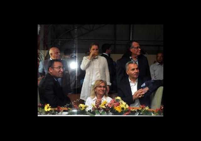 Bakanı Güldüren Evlenme Diyaloğu
