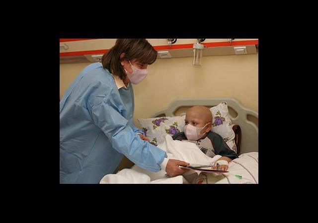 Kanser Hastalarını Umutlandıran Gelişme
