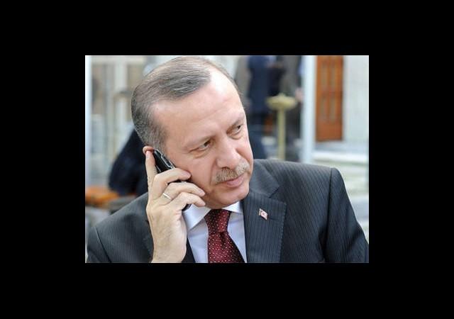 Erdoğan, Endonezya Cumhurbaşkanı İle Görüştü
