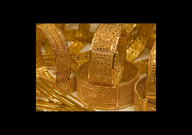 Piyasada Sahte Altın Alarmı