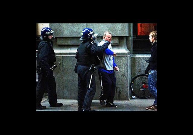 G20 Protestolarında Öldürülen Tomlinson için Özür