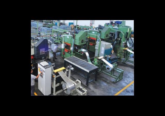 'Türkiye Avrupa'nın Üretim Üssü Olacak'