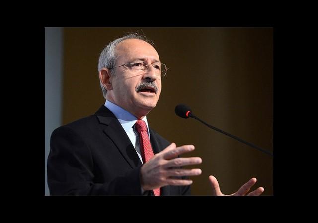 Kılıçdaroğlu: Türkiye Gereğini Yaptı