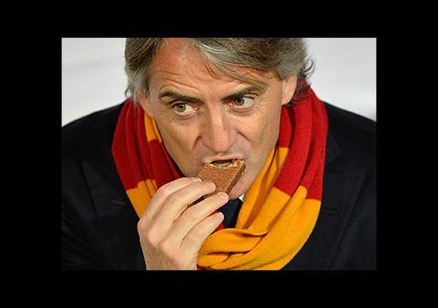 Uzatmayı Mancini yedi