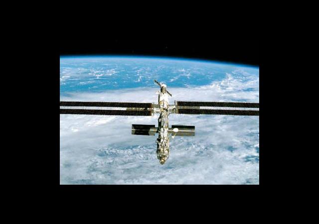 Uzaya Gidecek Astronotlar Belirlendi