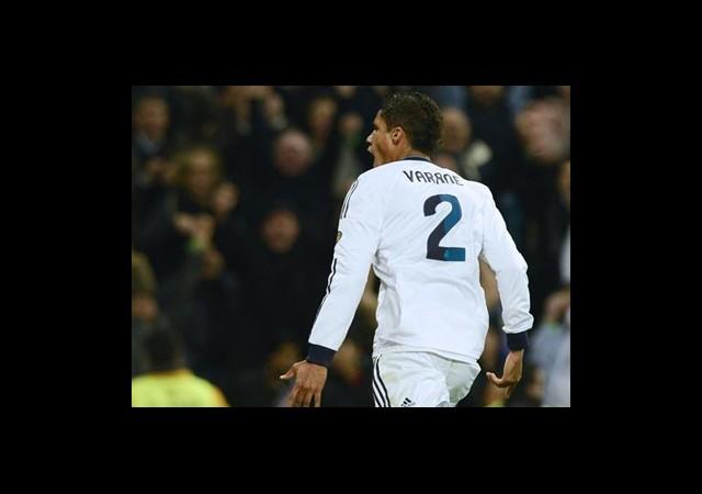 Varane'den Zidane'a Şok Cevap!