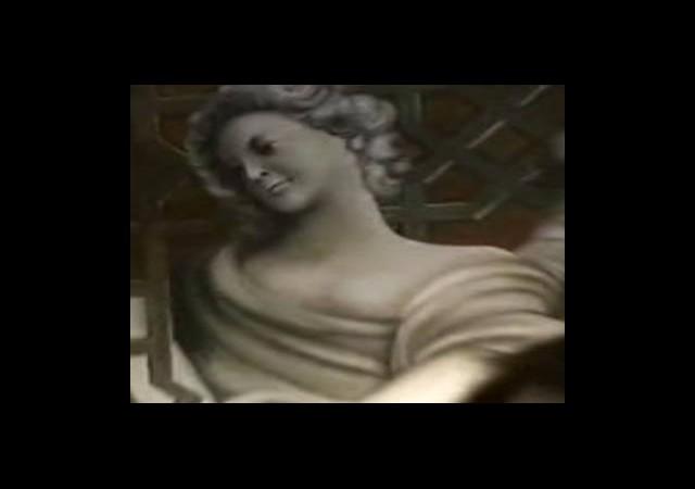 Melekler Vatikan Sarayına İndi