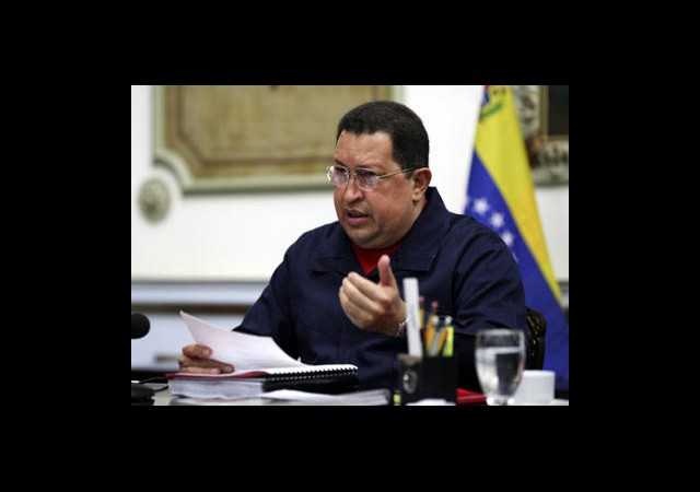 Venezuela Amerika İnsan HaklarıMahkemesi'nden Çekiliyor