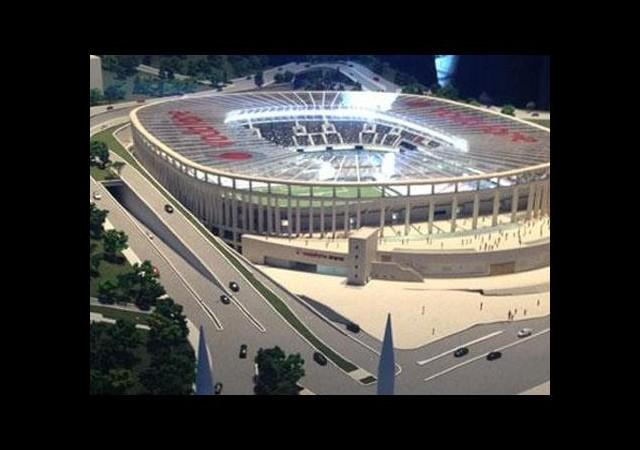 Beşiktaş'a dev kaynak