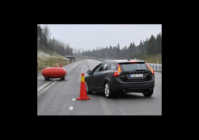 Trafik Kazalarına Bu Teknolojiler Dur Diyecek