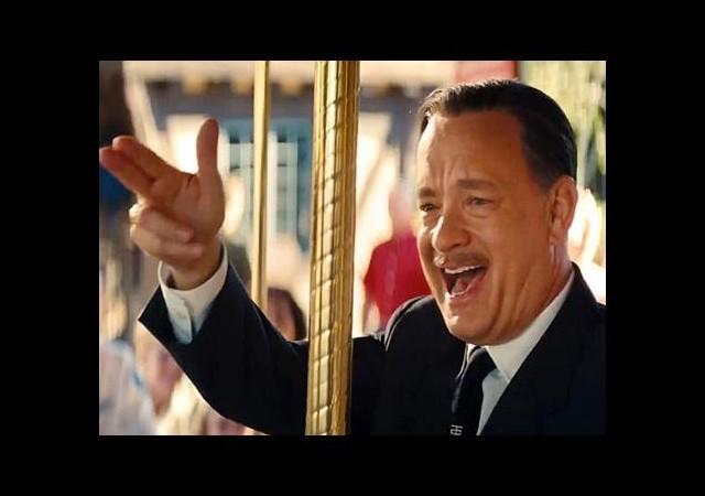 Walt Disney'i Canlandırdı