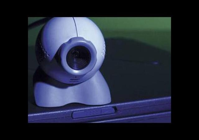Çok konuşulacak webcam skandalı!