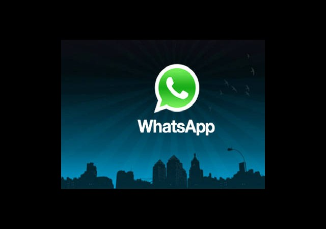 WhatsApp Konuşmalarınız Tehlikede