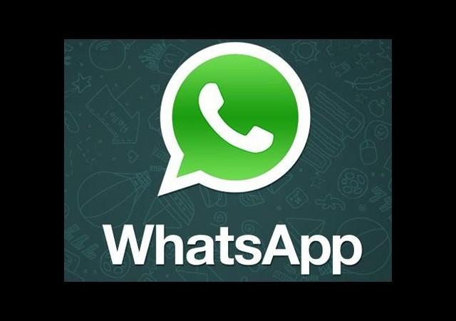 WhatsApp Hacklendi