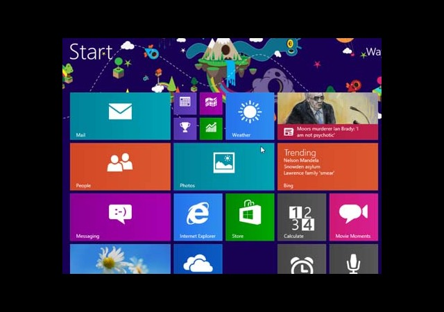 Windows 8.1 Açığını Buldu,100 Bin Dolar Kazandı !