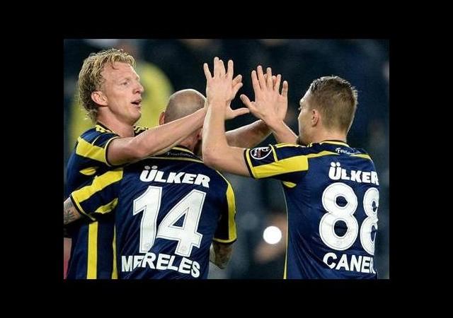 Yabancıları en çok Fenerbahçe kullandı