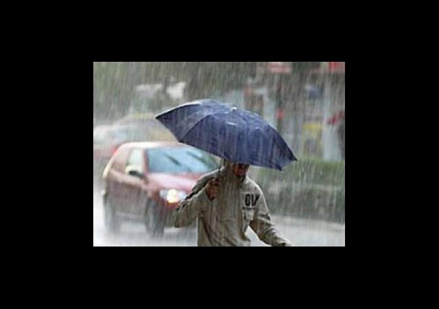Meteroloji  Uyardı Yağmura Hazırlıklı Olun
