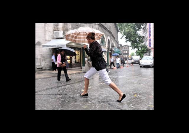 Meteoroloji'den Çok Önemli Uyarı!
