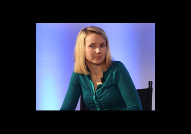 Yahoo'ya Yeni CEO da Yaramadı!
